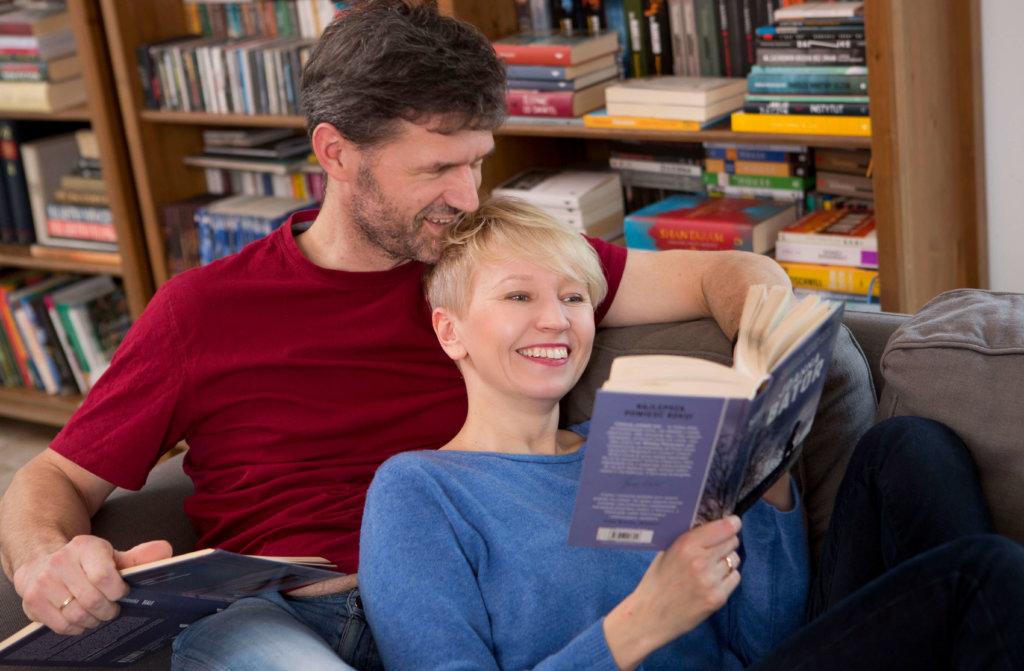 szczęśliwe małżeństwo bez dzieci
