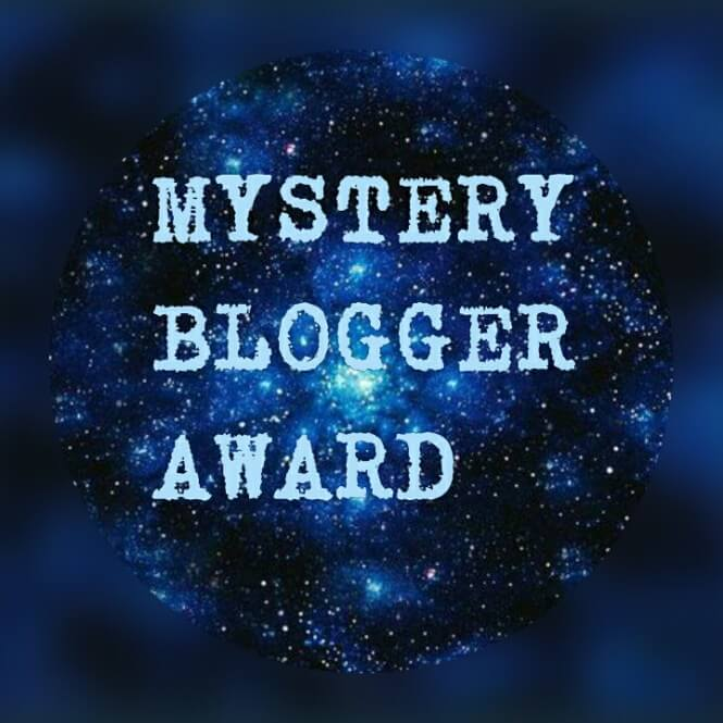 Mystery Blogger Award. Nominacje