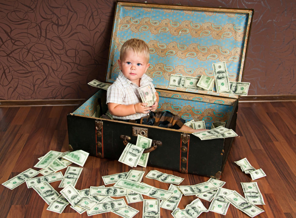 moje dzieci będą pracowały na twoją emeryturę