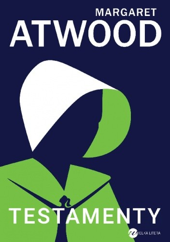 Margaret Atwood Testamenty