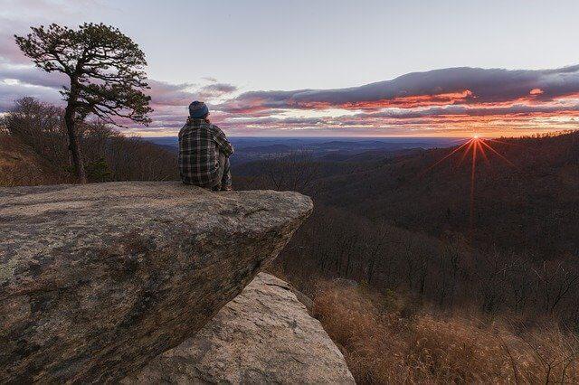Modlitwa o wschód słońca, czyli... o dorabianiu ideologii do bezdzietności